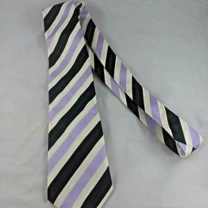 Donald J. Trump Signature Collection Purple White